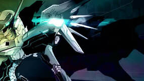 Image for Zone of the Enders HD PS3 patch inbound, sequel canned