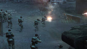 Image for Company of Heroes Complete Mac update adds new modes