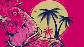 Image for Hotline Miami dev posts mysterious code