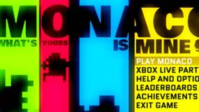Image for Monaco Xbox Live release date locked in
