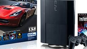 Image for PS3 Legacy bundle offers two games and 500GB HDD for $300