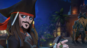 Image for Disney Infinity's Pirates of the Caribbean playset trailered