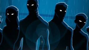Image for Young Justice: Legacy is still a thing, still doesn't have a release date