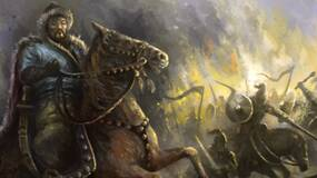 Image for Crusader Kings 2: The Old Gods out now, prep with massive title update