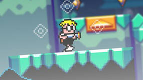 Image for Mutant Mudds, Moon dev to Kickstart mystery console project