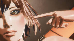 Image for Killer is Dead produces another batch of hypercolour screens