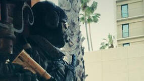 Image for Robotoki police raid results in face off with Call of Duty statue