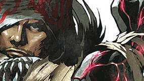 Image for Soul Sacrifice patch adds new story content