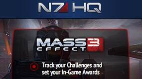 Image for Mass Effect 3 N7 HQ now available in mobile form