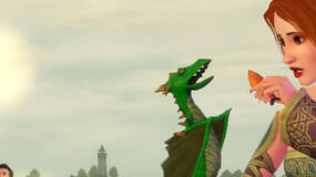 Image for The Sims 3: Dragon Valley DLC out now