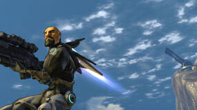 Image for Firefall's final weekend test throws the doors open to all