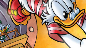 Image for DuckTales: Remastered will release in August