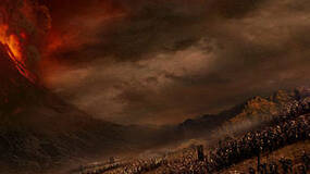 Image for Shadow of Mordor trademarks, domains suggest new Lord of the Rings game inbound
