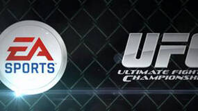 Image for EA Sports demos UFC fighter emotions - video