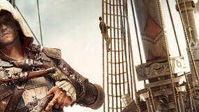 Image for Assassin's Creed 4: Black Flag naval fort gameplay shown