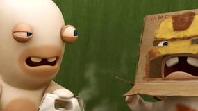 """Image for Rabbids Invasion coming """"very soon"""", is interactive TV"""