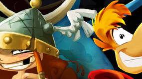 """Image for Rayman Legends to contain levels from Rayman: Origins via a unlockable """"Back to Origins"""" chapter"""