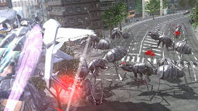 Image for Earth Defense Force 2025 delayed to February 2014, new trailer and screens
