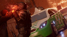 Image for inFamous: Second Son video shows three minutes of gameplay