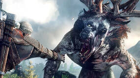 Image for The Witcher 3: Wild Hunt can draw on your Witcher 2 save file