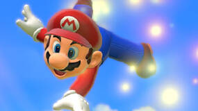 Image for Super Mario Bros: little chance of Miyamoto working on next game, he says
