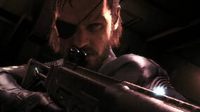 Image for Metal Gear Solid 5: Kojima interested in Kinect, SmartGlass