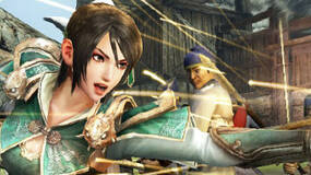 Image for Dynasty Warriors 8 delayed to late July