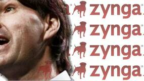 Image for Zynga CEO package worth $19.3 million this year, $50 million over three years