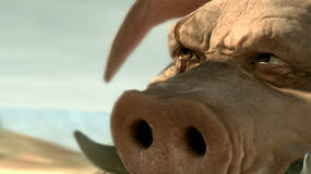 Image for Rayman Legends engine could be used in Beyond Good & Evil 2, says Ancel