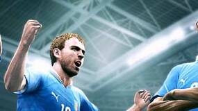 Image for PES 2014 Data Pack adds new kits, balls more later this month