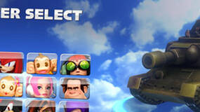 Image for Sonic & All-Stars Racing Transformed gets Company of Heroes 2 character