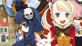 Image for Holy Sorcery Story coming west thanks to Aksys