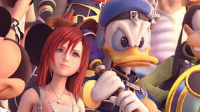 """Image for Kingdom Hearts: Star Wars, Marvel content """"would be great"""""""