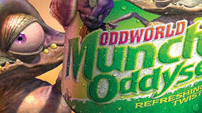 Image for Oddworld: Munch's Oddysee HD - no plans for Wii U release, says JAW
