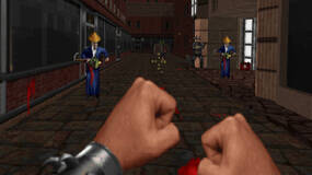 Image for Shadow Warrior Classic Redux out now