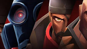 Image for Team Fortress 2 major update now live