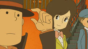 Image for Professor Layton may return in a new game