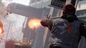 Image for InFamous: Second Son developer diary discusses DualShock 4 integration