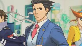 Image for Phoenix Wright: Ace Attorney - Dual Destinies rated M
