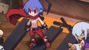 Image for Disgaea D2: A Brighter Darkness trailer introduces cast
