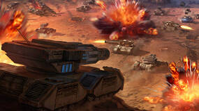 Image for Conquer Mars Indiegogo offers alpha access next week