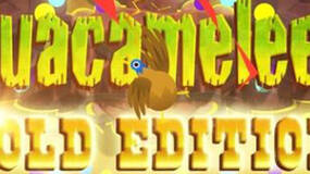 Image for Guacamelee Gold Edition Lucha Libres onto Steam Today