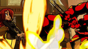 Image for Skullgirls PC now in closed beta