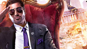 Image for UK Charts: Saints Row 4 takes first, Splinter Cell: Blacklist in at second
