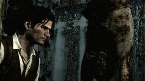 Image for The Evil Within isn't targeting the Call of Duty market, says Mikami