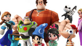 Image for Disney Infinity adds Toy Story playset, new characters
