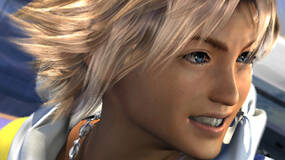 Image for Final Fantasy 10/10-2 HD remaster screens show graphical upgrade