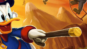 Image for US PS Store Update, August 13 - PayDay 2, DuckTales, Fruit Ninja