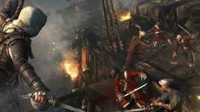 Image for Assassin's Creed 4: bridging the next-gen divide