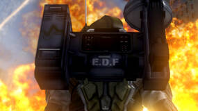 Image for Earth Defense Force 2025 mission DLC detailed
